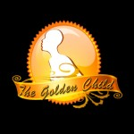 Golden Child logo copyright 2012