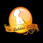 Golden Child logo copyright 2012